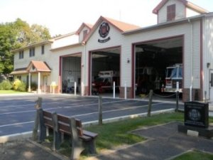 Dennisville Volunteer Fire Company
