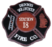 Dennis Volunteer Fire Company - Dennis Twp. Station 18